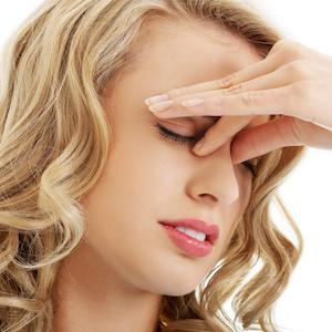 Причины гайморита у взрослых и детей