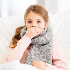 Эффективное средство от насморка для детей. Лечение насморка у детей