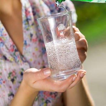 Можно ли пить после ингаляциипростую воду или другие напитки