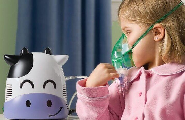 гидрокортизон для ингаляций детям