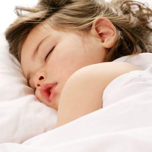 Почему ребенок храпит носом