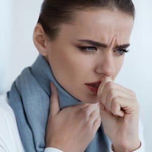 Мокрота в горле постоянно чем лечить